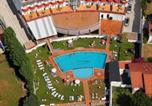 Hôtel Poio - Hotel Spa Nanin Playa-1