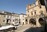 Location vacances Braga - Casas do Paço - The Bells Apartments-3