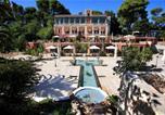 Hôtel Ostuni - Hotel Park Novecento Resort-3