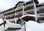 Location vacances Weitnau - Ferienwohnung- Alpengaudi-2