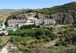 Villages vacances Province de La Rioja - Balneario de Fitero - Hotel Bécquer-2