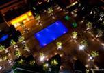 Location vacances Las Vegas - Stripview Jr Suite at the Mgm Signature-3