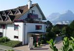Hôtel Unteriberg - Apart Holidays