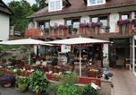Location vacances  Allemagne - Landhotel Fasanenhof-4