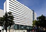 Hôtel Lisboa - Vip Grand Lisboa Hotel & Spa-1