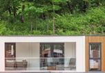 Villages vacances Klenovica - Mobile Homes Camping Plitvice-4