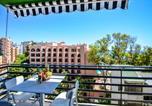 Location vacances Marbella - Apartamentos en primera linea de mar &quote;Mediterráneo&quote;-4
