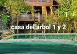 Hôtel Sosua - Cabarete Boutique Eco Lodge Beachfront-2