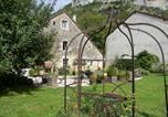 Hôtel Courlans - La Grange à Nicolas-2