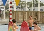 Camping avec Piscine Le Croisic - Flower camping Les Paludiers-2
