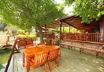 Location vacances Dalyan - Dalyan Pension-4