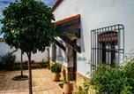 Location vacances Cala - Casa rural Villamada-1