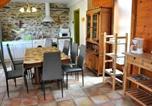 Location vacances Bourg-Argental - House Le poulailler-3
