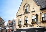 Hôtel Moulin de l'Ingratitude - Hotel De La Paix-2