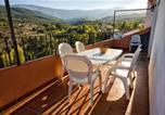 Location vacances Abrucena - Alojamiento Rural Sierra de Jerez-2