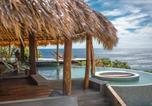 Hôtel Nicaragua - Hush Maderas-2