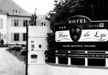 Hôtel Lichtervelde - Hotel Fleur de Lys-1