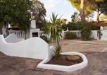 Location vacances  Caceres - La Berruca Casa Rural Malpartida De Caceres-4