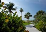 Location vacances Sanibel - Pelicans Roost Gulf Front-1