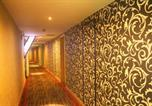 Hôtel Pékin - A-hotel Workers Stadium Beijing-3