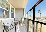 Location vacances National City - Sandpiper Way #509 Townhouse-4