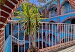 Hôtel Puerto Escondido - Hotel Villa Luz-4
