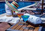 Villages vacances Puerto Morelos - The Villas at Grand Residences Riviera Cancun - All Inclusive-2