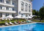 Hôtel Несебър - Melsa Coop Hotel-1