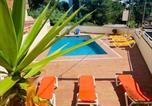 Location vacances Lloret de Mar - Eva Aparthotel-3