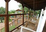 Location vacances Kyle - Coolview Cabin-4