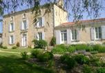 Hôtel Allonne - Chambres d'Hôtes Le Tilleul-4