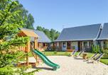 Villages vacances Darłowo - Domki Zalesie-1