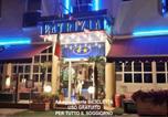 Hôtel Gare de Senigallia - Hotel Patrizia-1