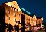 Hôtel Ghiffa - Hotel Simplon-1