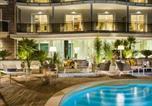 Hôtel Pietra Ligure - Grand Hotel Pietra Ligure-3