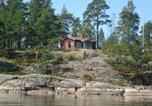 Villages vacances Karlstad - Rolfskärrs Stugby-3