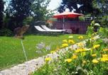Location vacances Kirchdorf am Inn - Ferienwohnung Pfeifer-3