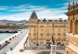 Hôtel 5 étoiles Biarritz - Maria Cristina, a Luxury Collection Hotel, San Sebastian-1