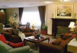 Hôtel Paint Lick - Hampton Inn Richmond Ky-3