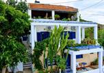 Location vacances Νεάπολη - Sissi View-2