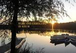 Location vacances Heinsberg - Ferienwohnung Casa Di Lago-1
