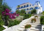 Hôtel Porto Cesareo - Club Azzurro Hotel & Resort