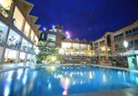 Hôtel Kigali - Lemigo Hotel-1