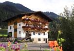 Location vacances Kaprun - Biobauernhof Apartpension Oberlehenhof-1