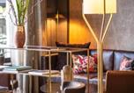 Hôtel Vrigny - Continental Hotel-3