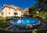 Hôtel Bad Schandau - Apparthotel Steiger Bad Schandau