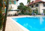 Hôtel Hô-Chi-Minh-Ville - Saigon Village-2