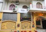Hôtel Khajurâho - Moustache Khajuraho-1