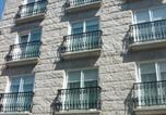 Hôtel Porto do Son - Hotel Grove-1