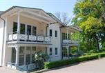 Location vacances Göhren - Haus Brandenburg - Apt. 04-1